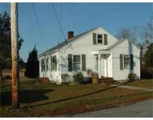 69 Pilgrim Ave Unit 1, Wareham, MA 02571