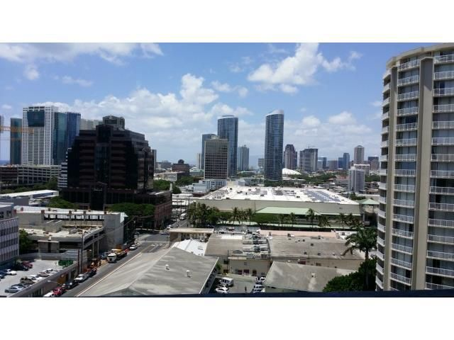 Residential for sale - 750 Amana Street 1808, Honolulu, HI ...