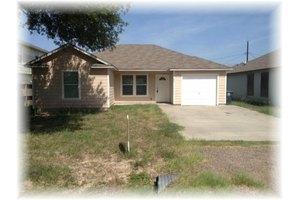 1206 Jonnell St, Corpus Christi, TX 78418