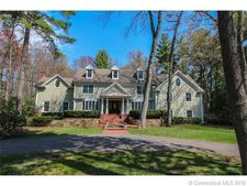112 Country Club Rd, Avon, CT 06001