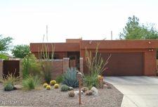 2857 N Venice Ave, Tucson, AZ 85712