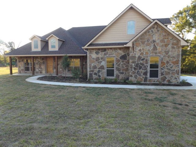 430 blue lake dr nacogdoches tx 75964 new home for sale