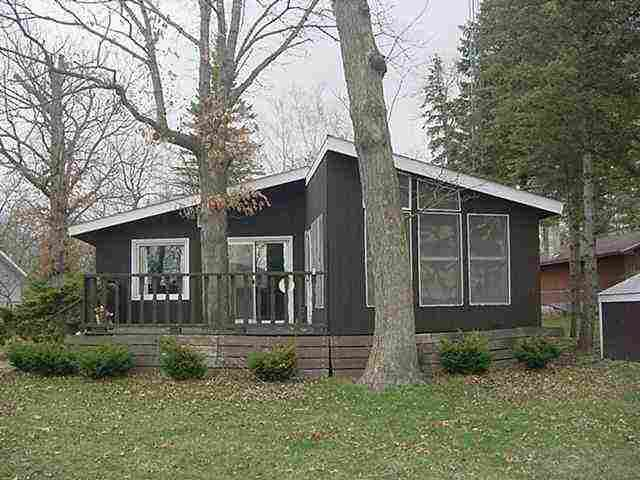 Homes For Sale On Golden Lake Wisconsin
