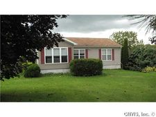 7395 Youngs Rd, Throop, NY 13021