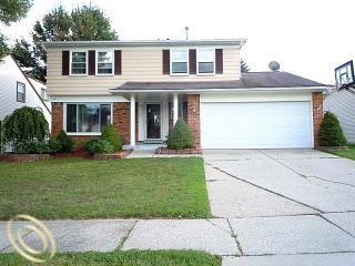 41851 Ridge Rd E, Novi, MI