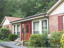 463 Mccoy Cove Rd, Black Mountain, NC 28711