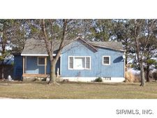 557 State Route 13, Coulterville, IL 62237