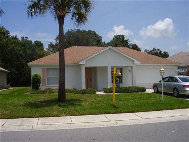 home for rent 1210 caloosa creek ct sun city center fl 33573