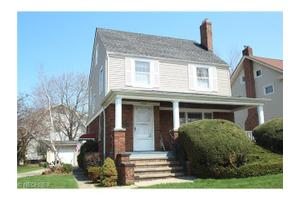 17018 Delaware Ave, Lakewood, OH 44107