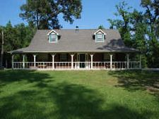 18903 Old Houston Rd, Conroe, TX 77302