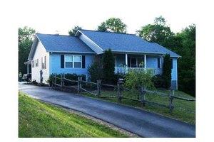 CREST RIDGE HOMES INC, 820 INDUSTRIAL LOOP, BRECKENRIDGE, Texas