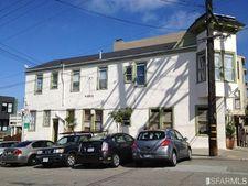 1142-44 Mariposa St, San Francisco, CA 94107