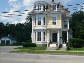 269 Washington St, Dover, NH