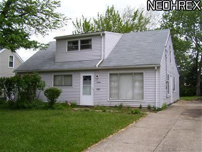 15546 Bowfin Blvd, Brook Park, OH