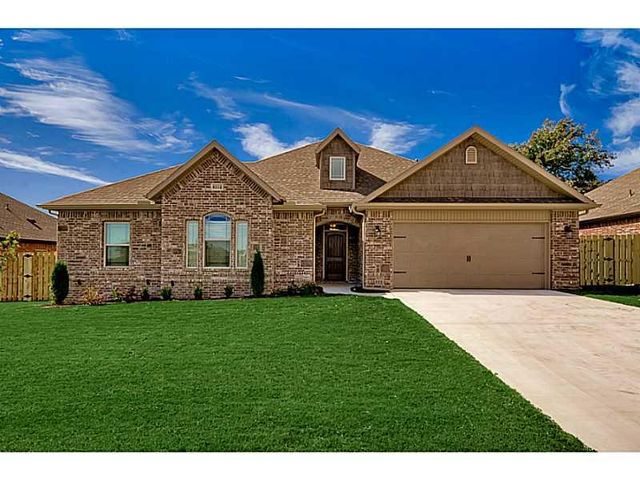 6203 S 57th St Rogers Ar 72758 Home For Sale And Real