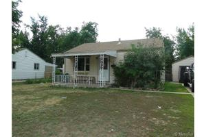 1461 S Newton St, Denver, CO 80219