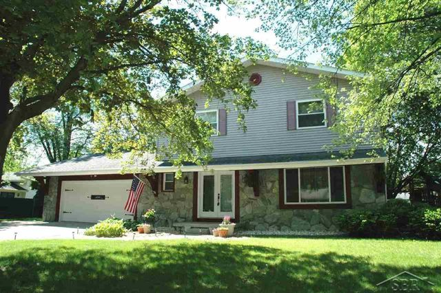 3 franconian ct frankenmuth mi 48734 home for sale and