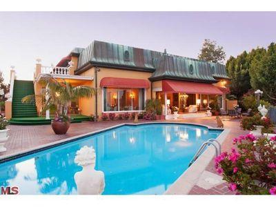 1001 Bel Air Rd, Los Angeles, CA