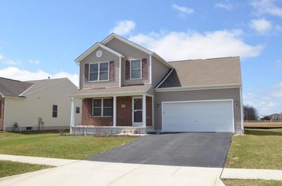 2019 Preakness Pl, Marysville, OH 43040