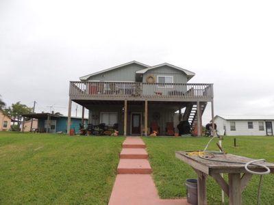 955 County Road 307 N, Port Lavaca, TX