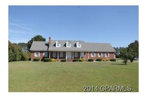 2271 Old Creek Rd, Greenville, NC 27834