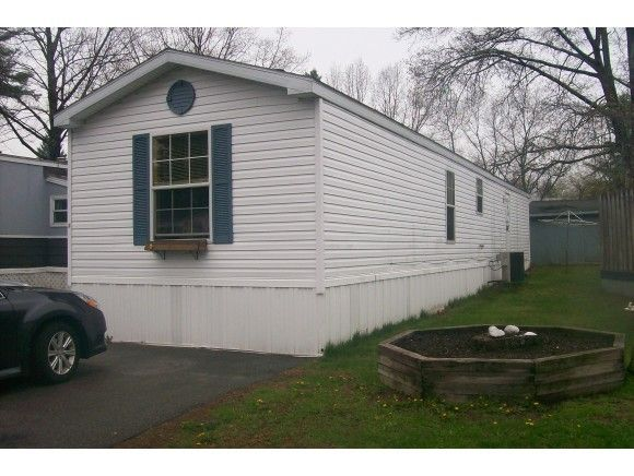 Mobile Homes For Sale In Dover New Hampshire