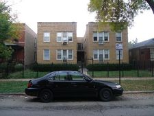 3731 N St Louis Ave Apt 1, Chicago, IL 60618
