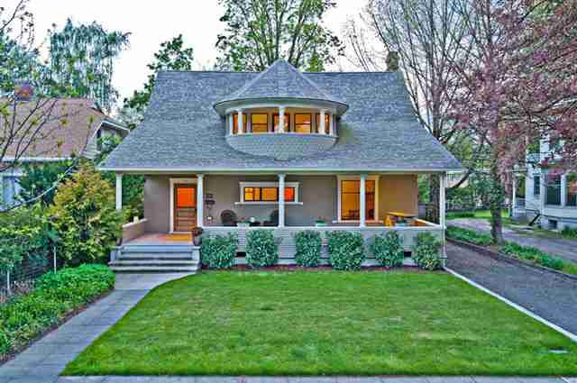 Historic Homes For Sale In Walla Walla Wa