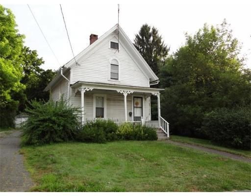 180 College St, Amherst, MA 01002