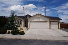 814 Overview Ct, Carson City, NV 89705
