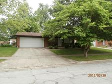 4826 Downing Dr, Columbus, OH 43232
