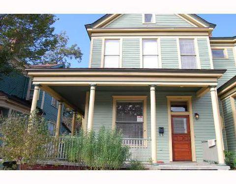Photo of 2203 Barnard St, Savannah, GA 31401