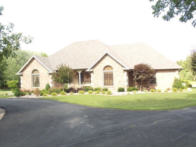 Frontenac Homes For Sale Ks