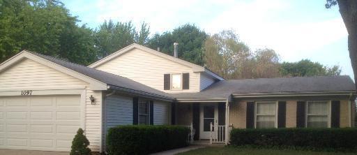 1097 Greenridge Rd, Buffalo Grove, IL