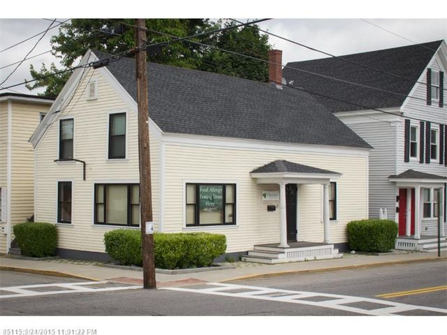 57 jefferson st biddeford me 04005 home for sale and real estate listing