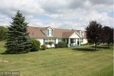1319 Harrisville Rd, Toms Brook, VA 22660