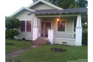 107 E Bonner Ave, San Antonio, TX 78214