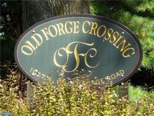 519 Old Forge Xing, Devon, PA 19333