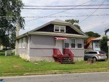 1638 S Delaware St, Paulsboro, NJ 08066