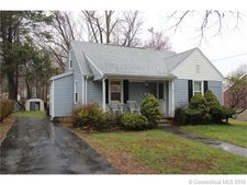 118 Greenhill Ter, New Haven, CT 06515