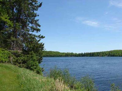 W Tamarack Lake Rd, Watersmeet, MI 49969