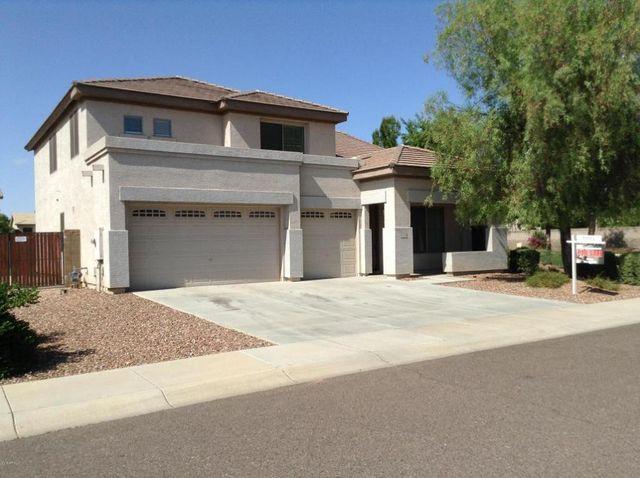 Home For Rent 14449 W Evans Dr Surprise Az 85379