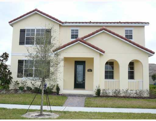 7165 Ticklegrass St, Winter Garden, FL