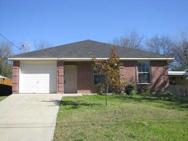 Home For Rent 434 E Ave Dallas TX 75203