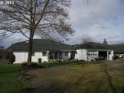 9470 Sw Laughter Ln, Amity, OR