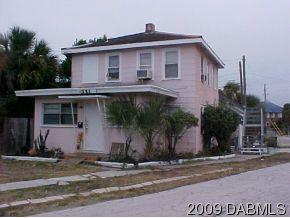 N Grandview Ave Daytona Beach Fl