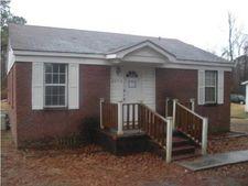 2070 Hill St Unit Lot 2, Mount Vernon, AL 36560