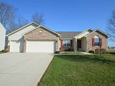 11536 Brook Bay Ln, Indianapolis, IN 46229