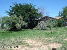 331 S Pima Ln, Benson, AZ 85602
