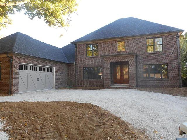 752 Garden Grove Walk Lexington Ky 40502 Home For Sale